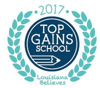 Wossman High School Top gains Recognition 2017